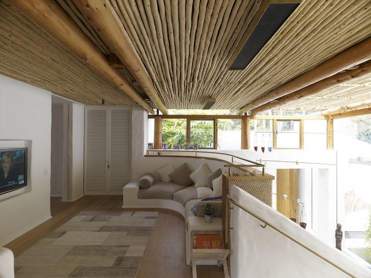 Coogee house interior by JPRA