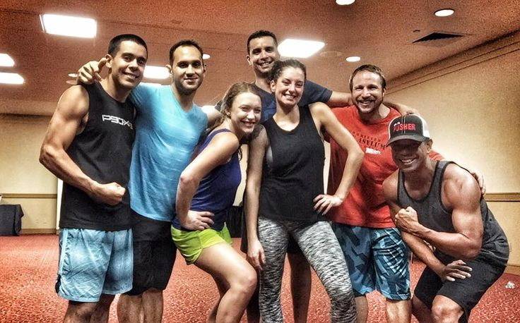 PIYO Drench Workout - PIYO Challenge - PIYO Class - Beachbody Fit Club - PIYO Tampa