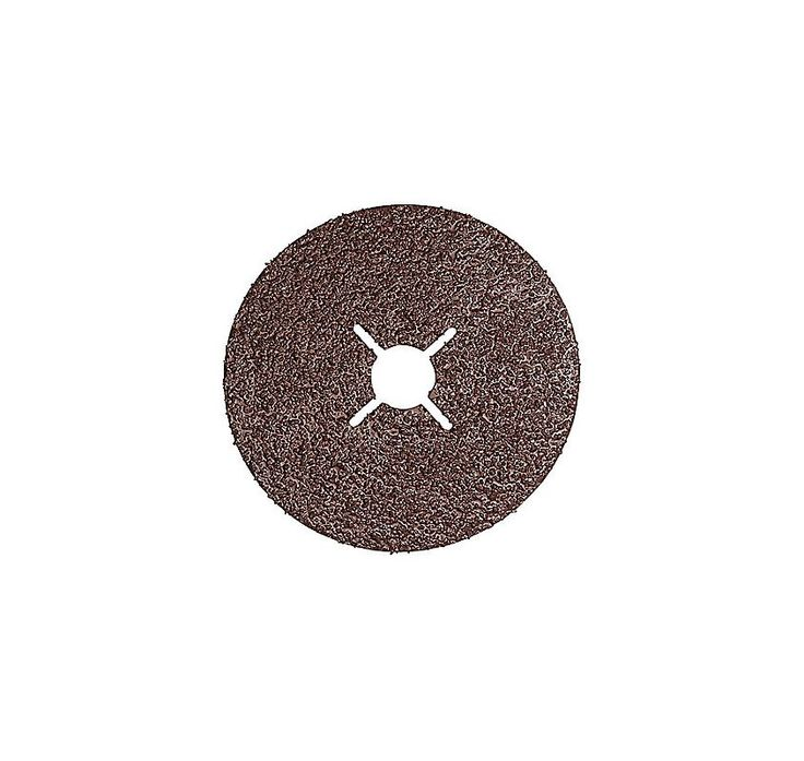 """Bosch GS480-3 4-1/2"""" 80 Grit Abrasive Sanding Disc (Pack of 3) Material Removal Accessories Sander Accessories Sanding Discs"""