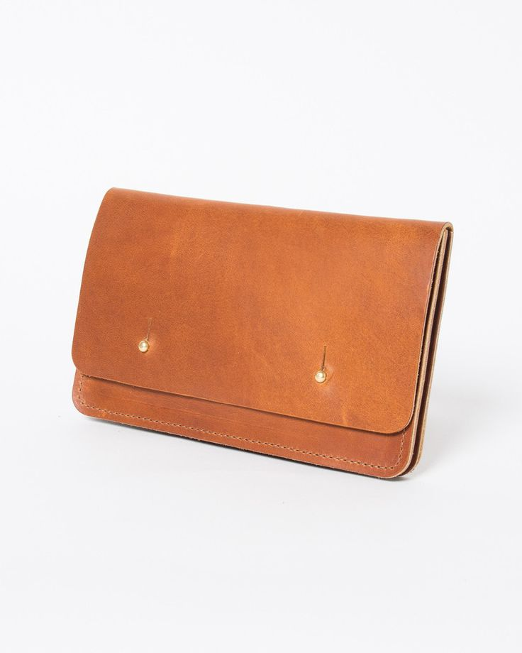 Continental Wallet (clutch)