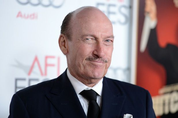 Ed Lauter, Prolific Character Actor, Dead at 74 - TheWrap