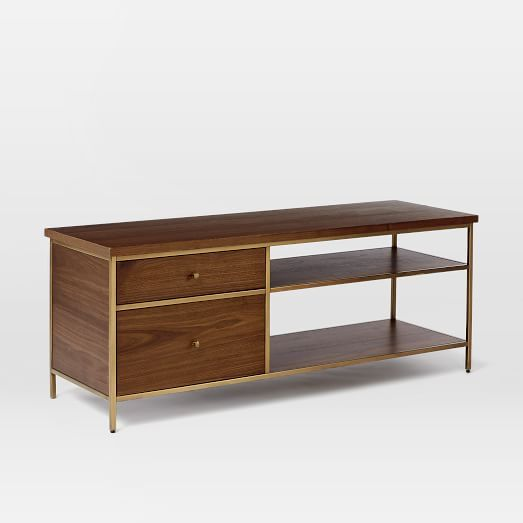 online sales Console Nook Consoles shoes   Consoles  and Elm cheap Media West Media