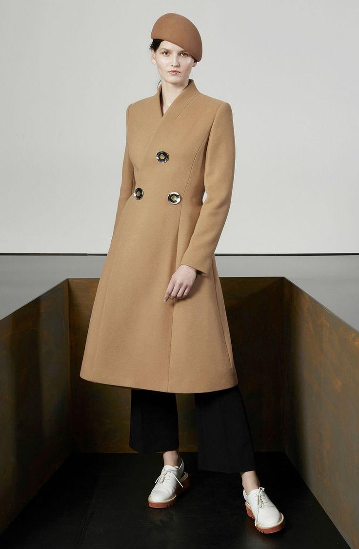 women long minimalist coats - Google'da Ara | sevdiğim ...