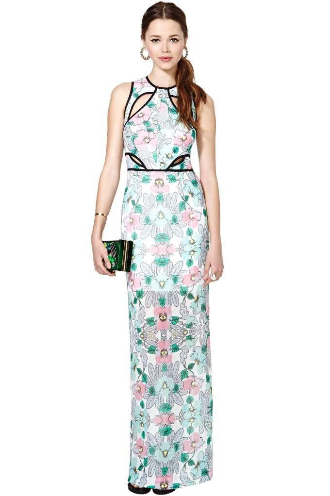 Alice McCall Come to Bermuda Dress
