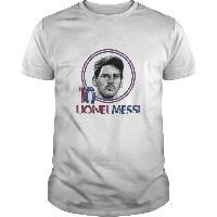 life style lionel messi shirt