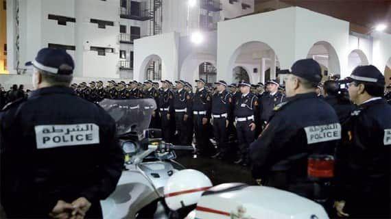 تطوان فتح بحث قضائي للتحقق من أفعال إجرامية منسوبة لموظف شرطة