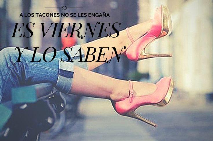 #FelizViernes #happy #party #attitude #girls #love
