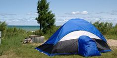 10 Northern Michigan State Forest Campgrounds You Want on Your List