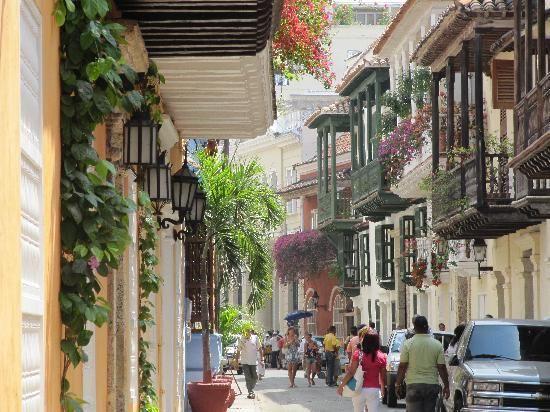 Cartagena Photos - Featured Images of Cartagena, Cartagena ...