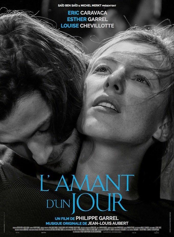 """""""L'Amant D'Un Jour"""", Dir: Philippe Garrel."""