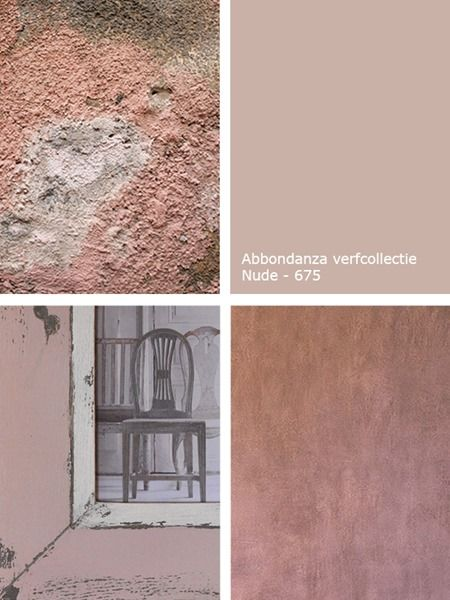 Abbondanza - stoer Roze