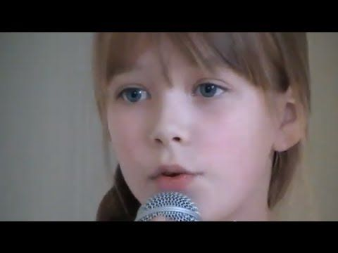 Me singing one of my favourite songs by Adele. Home video, need to practise a little more, but I hope you like it. x  https://twitter.com/ConnieTalbot607  http://connietalbot.com/
