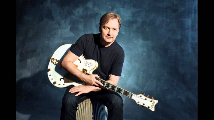 "Steve Wariner, ""Life's Highway"" (+playlist)"