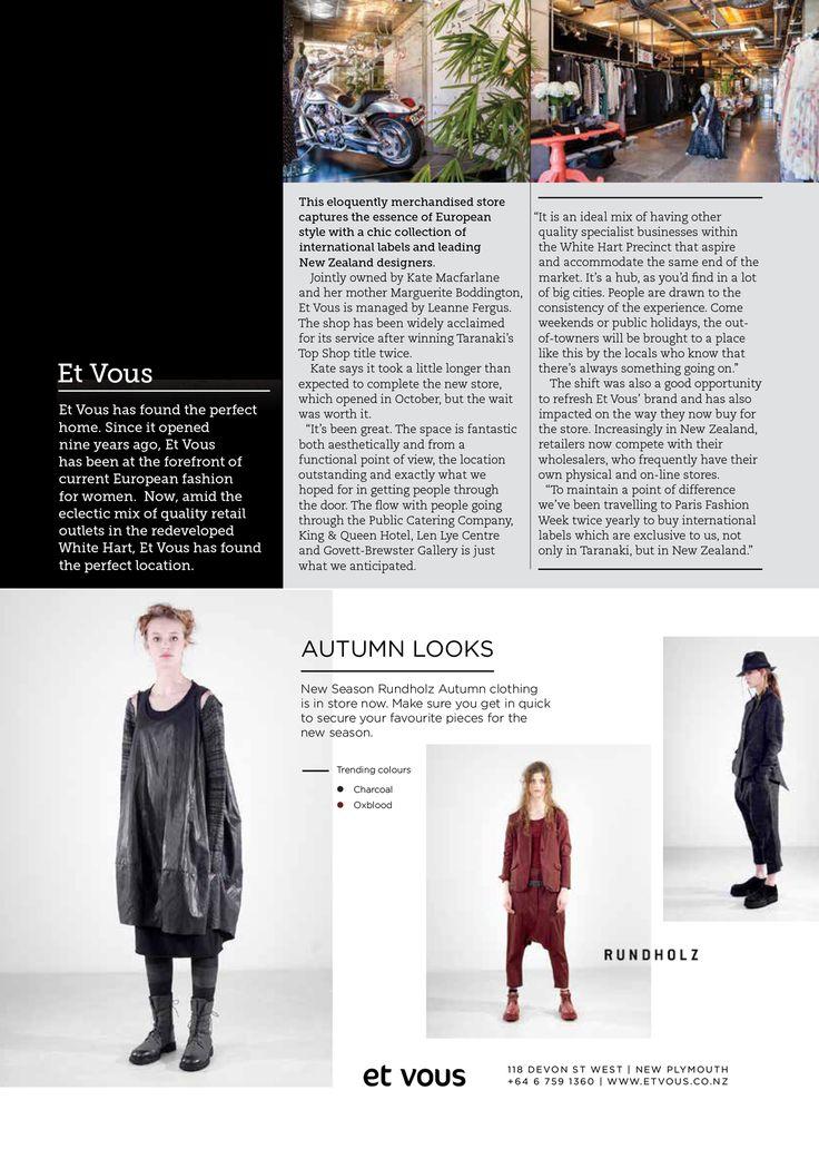 Live Magazine Et Vous