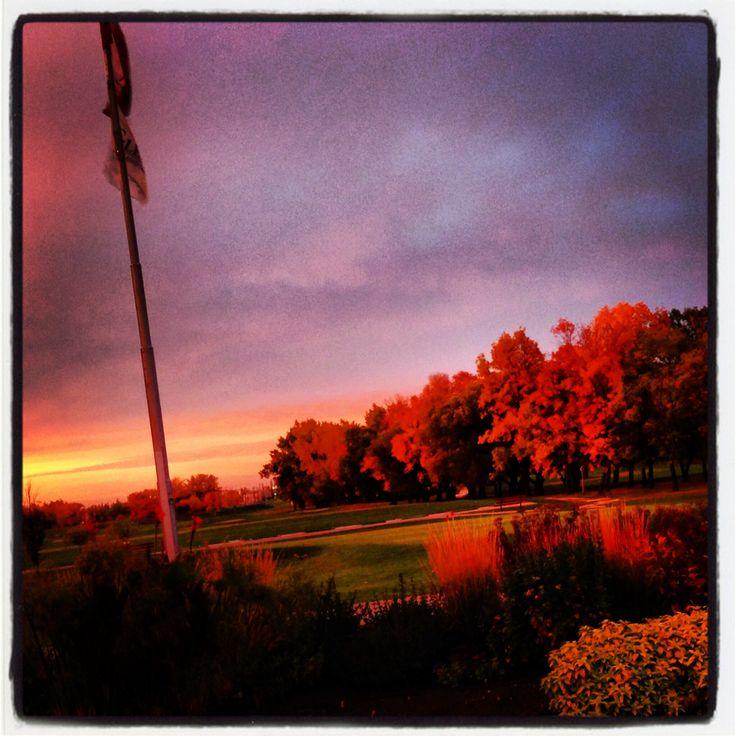 Glendale Golf & Country Club  Winnipeg, MB  Canada