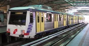 Perkhidmatan transit aliran ringan (LRT) dan monorel tutup sejak pukul 6 petang