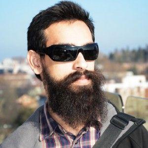 Bhavan beard growth