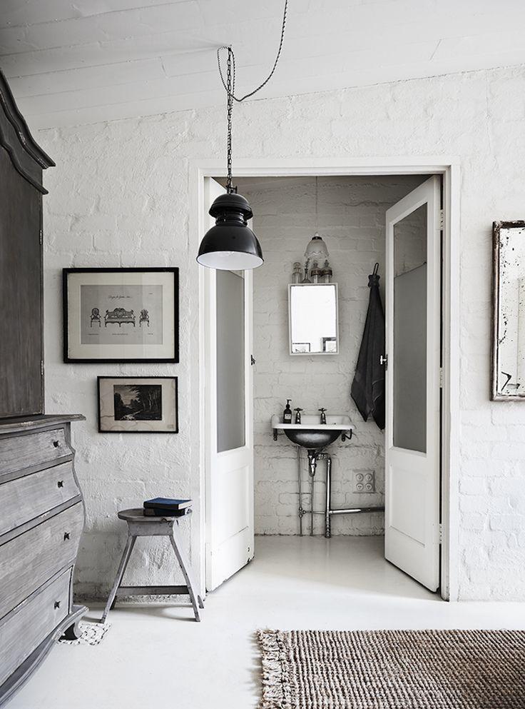 The White Room, vintagen hurmaa Australiassa