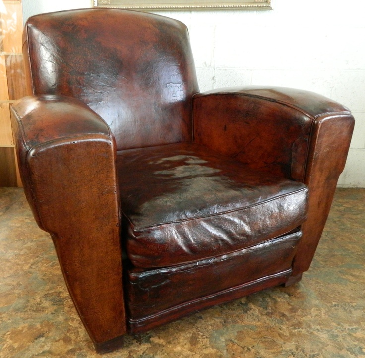 incredible shaped office desk chairandsofaclub. Incredible Shaped Office Desk Chairandsofaclub. Original 1940\\u0027s French Art Deco Leather Club Chair Chairandsofaclub R