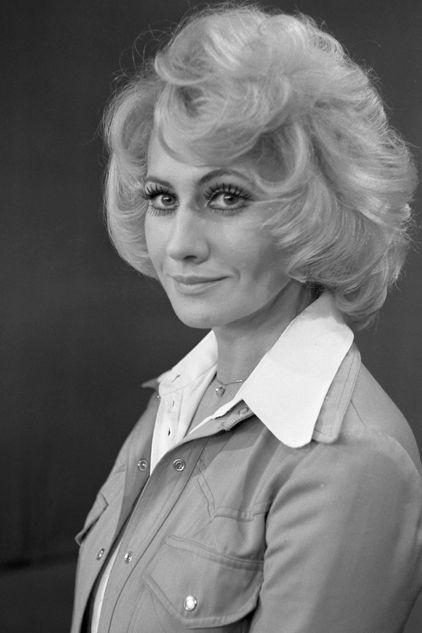 Nienaganna Krystyna Loska - ikona telewizji