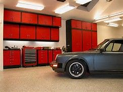 Awesome Garage Lighting Ideas
