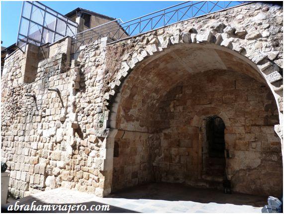 San Ciprián o Cuevas de Salamanca