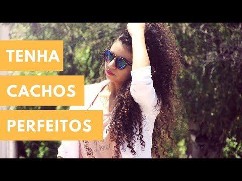 Kickstart your day with a good video! ⚡️5 Dicas de como ter os  CACHOS PERFEITOS | Bélit Araújo https://youtube.com/watch?v=Lo5D03ZUSy0