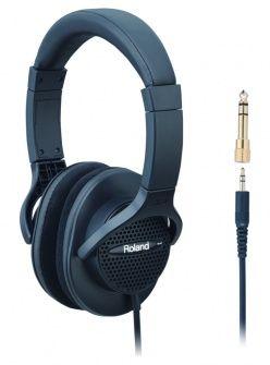 Roland semi-open headphones RH-A7 BK