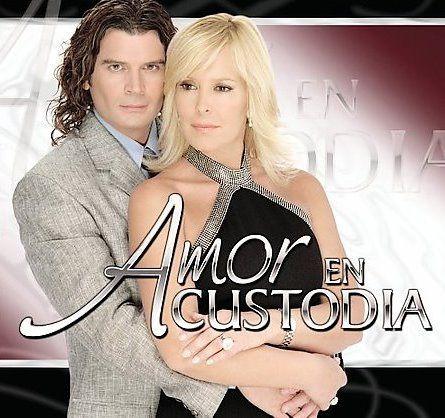 Amor en Custodia (Mexico)
