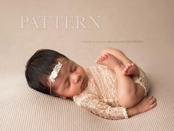 Newborn Photo Prop Hire