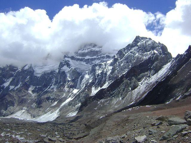 Trek Mt. Aconcagua - Where to Go for a South America Trekking Holiday