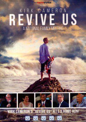 Revive Us - Kirk Cameron DVD