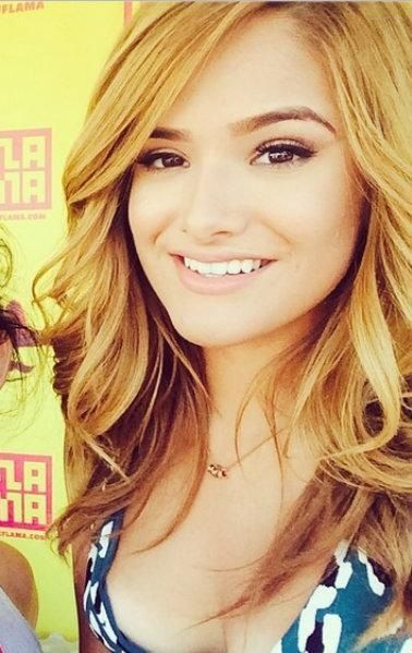 chachi gonzales sexy