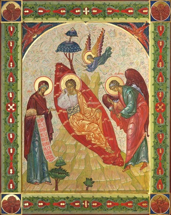 Icon Galery