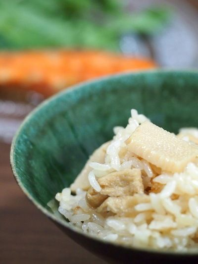 筍ご飯 by ゆずママさん | レシピブログ - 料理ブログのレシピ満載!