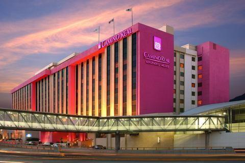 VIP Upgrades - Camino Real Aeropuerto Hotel #Mexico City #exico