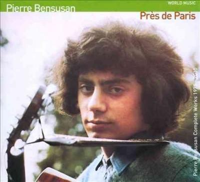 Pierre Bensusan - Pres De Paris