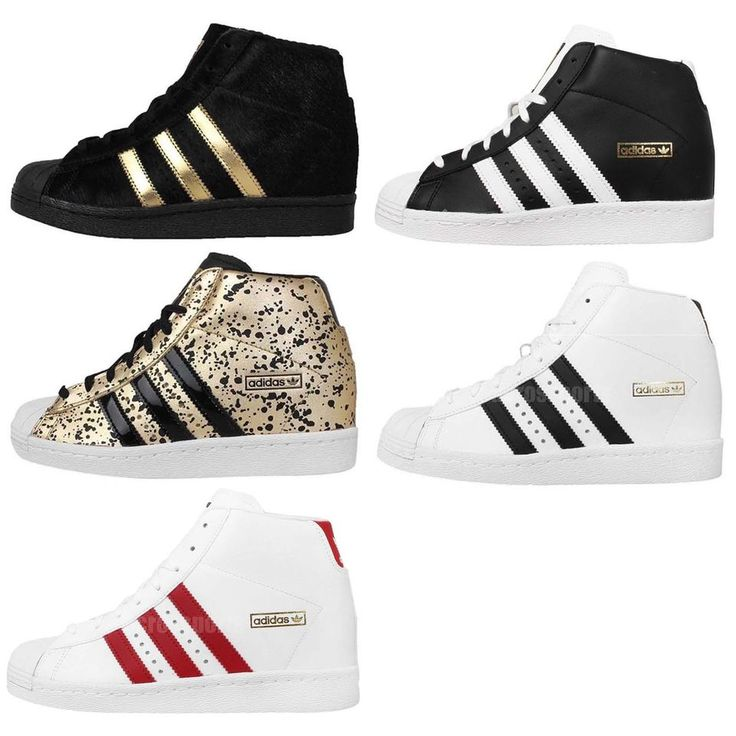 Adidas Originals Superstar UP W 2015 Womens Wedges Fashion Casual Shoes  Pick 1 Check more at: