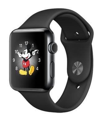 L'AppleWatch Series2 est dotée d'un GPS intégré et est étanche jusqu'à 50mètres. Faites votre choix parmi nos modèles Nike+, Hermès et Edition, en aluminium et acier inoxydable. Précommander sur apple.com/fr.