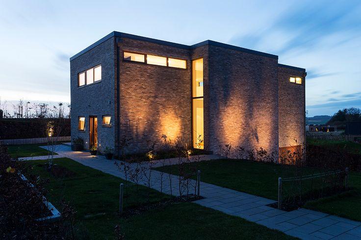 W HOUSE   Baks Arkitekter
