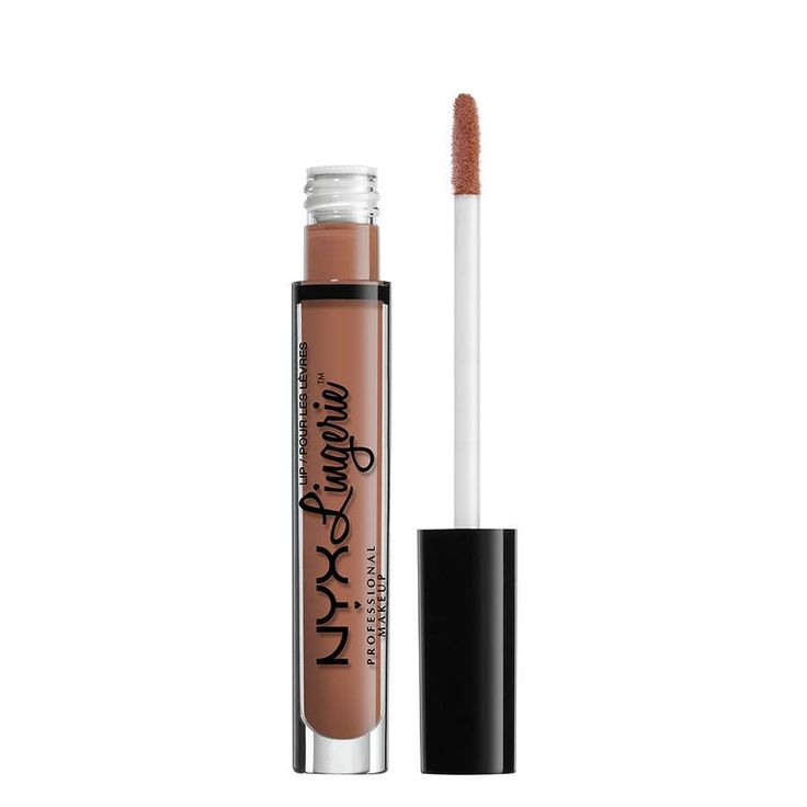 NYX Prof. Makeup Lingerie Liquid Lipstick Push-Up LIPLI06
