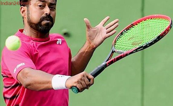Mahesh Bhupathi drops veteran Leander Paes from Davis Cup squad