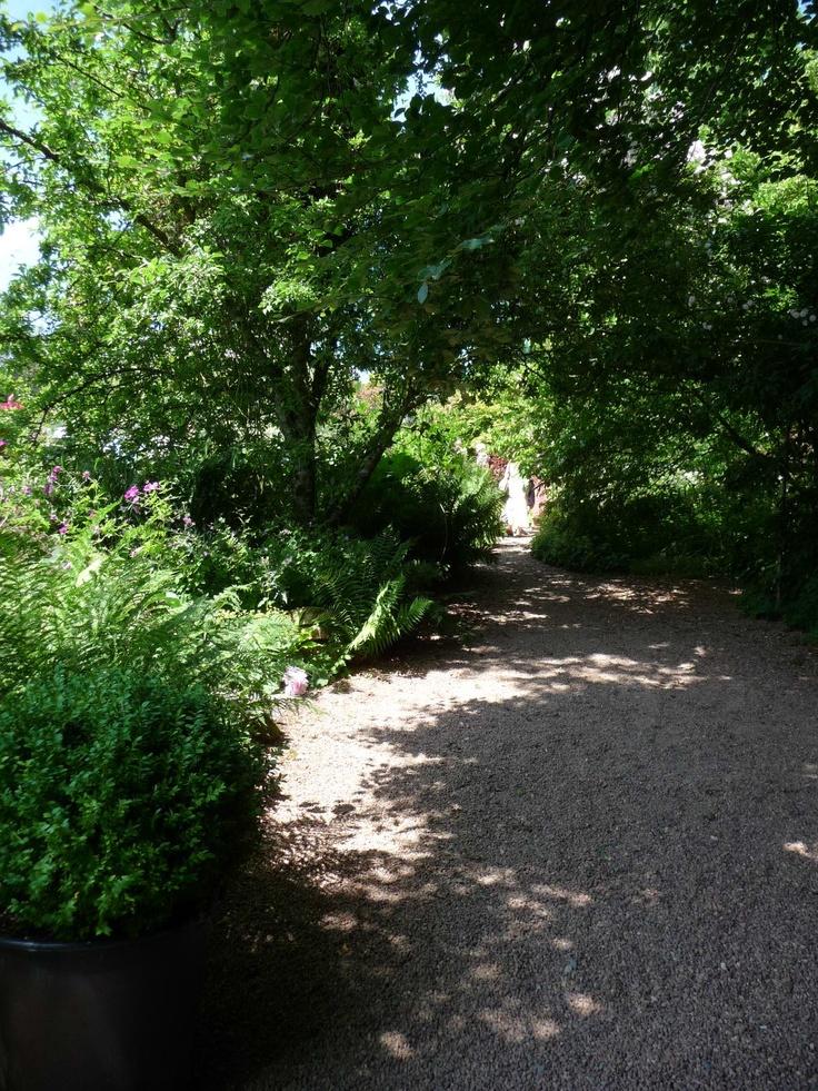 17 best images about garden visits on pinterest gardens for Garden design devon