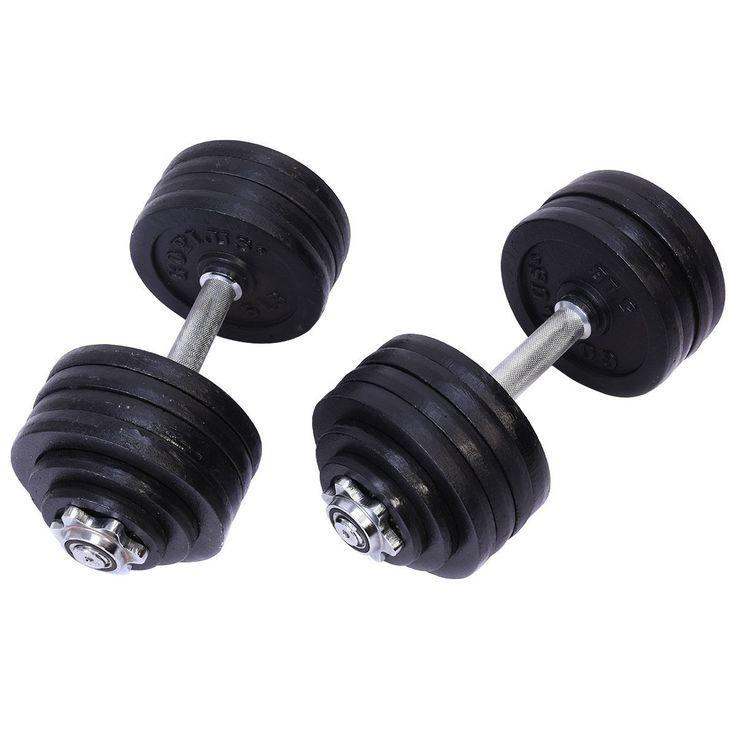 Dumbbell Set Big 5: 1000+ Ideas About Dumbbell Set On Pinterest