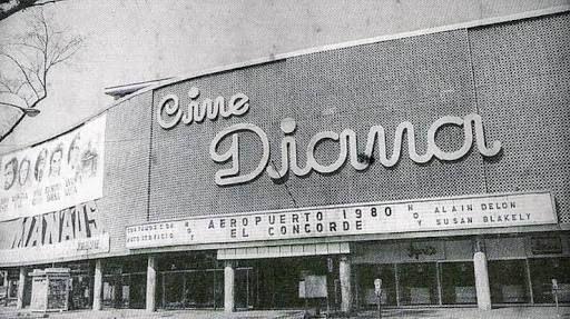 Resultado de imagen para cine antiguo mexico