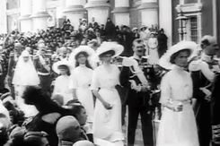 Visions of the Romanovs — The Romanovs, 1912