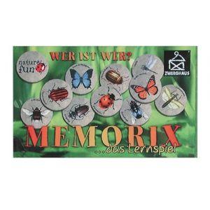 Werkhaus Shop - Nature Fun - Memorix