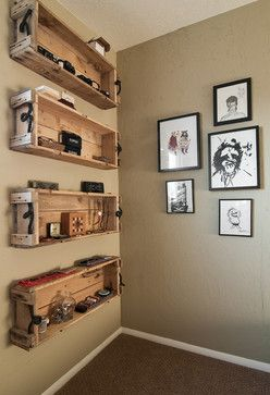 Crate Train Your Clutter | Live Love in the Home