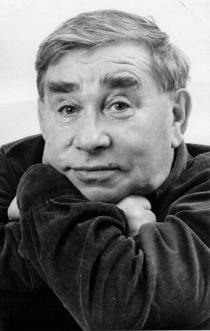 Михаил Семенович Светин