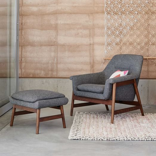 Theo Show Wood Chair | west elm